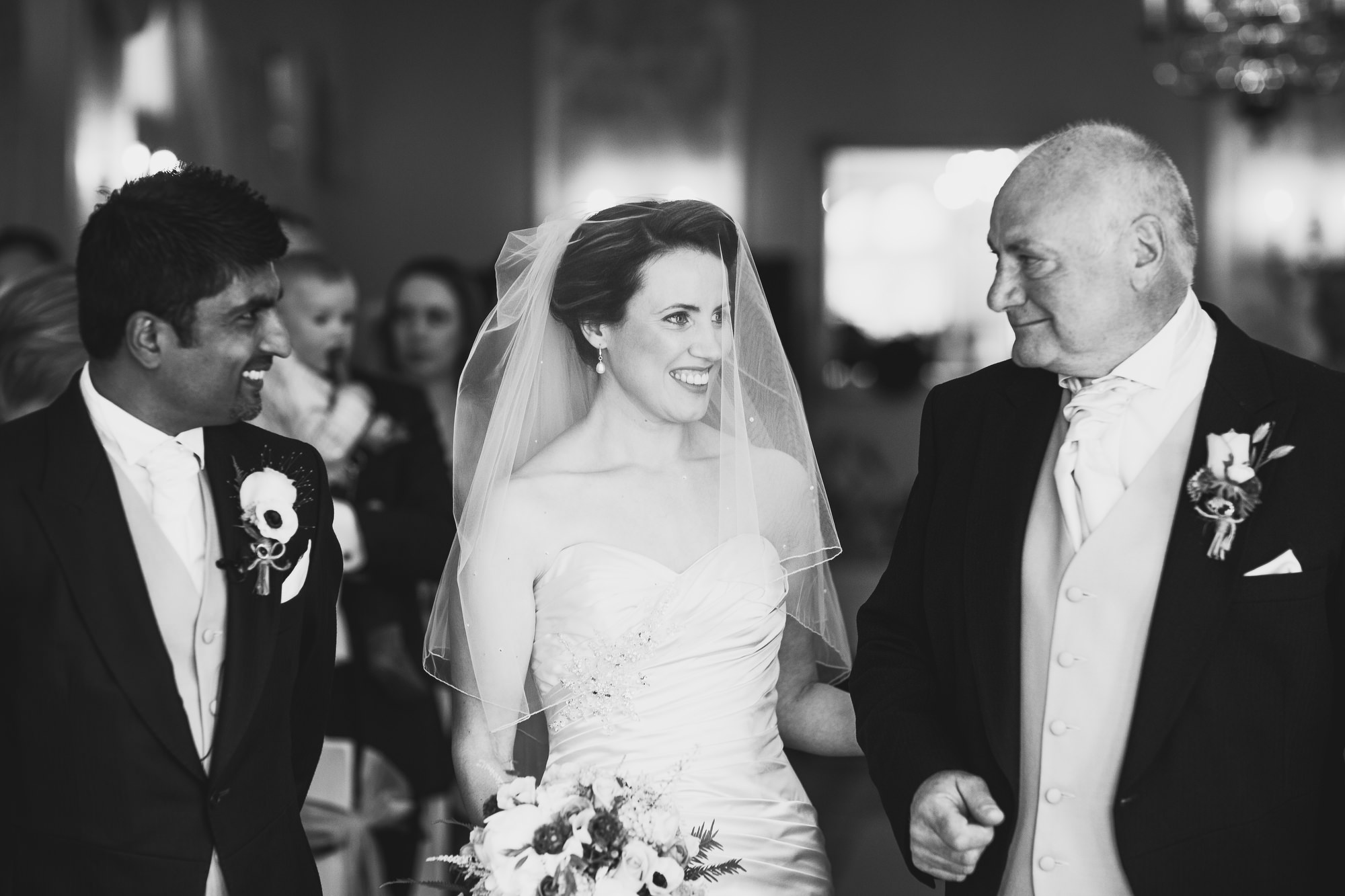 Merewood Windermere Wedding Photography Lake District
