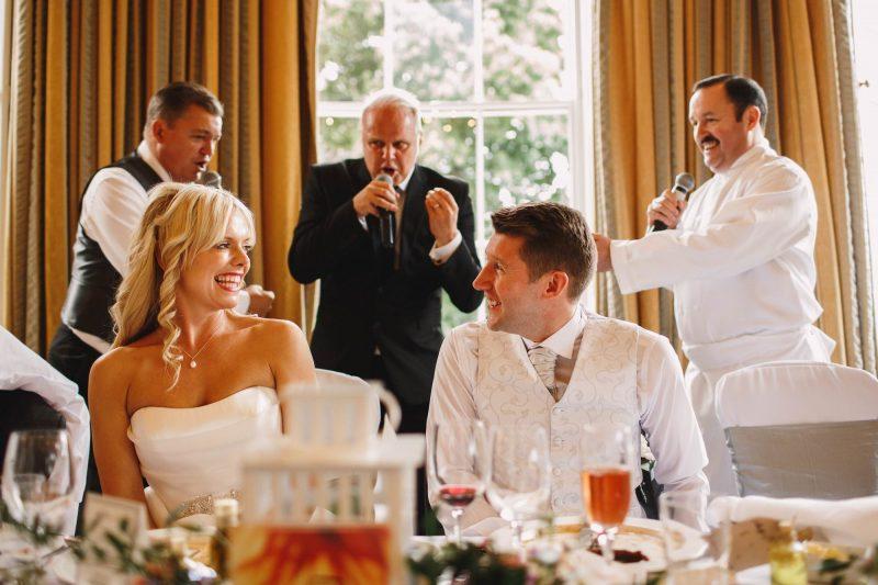 Rudding Park Wedding Photographer Harrogate