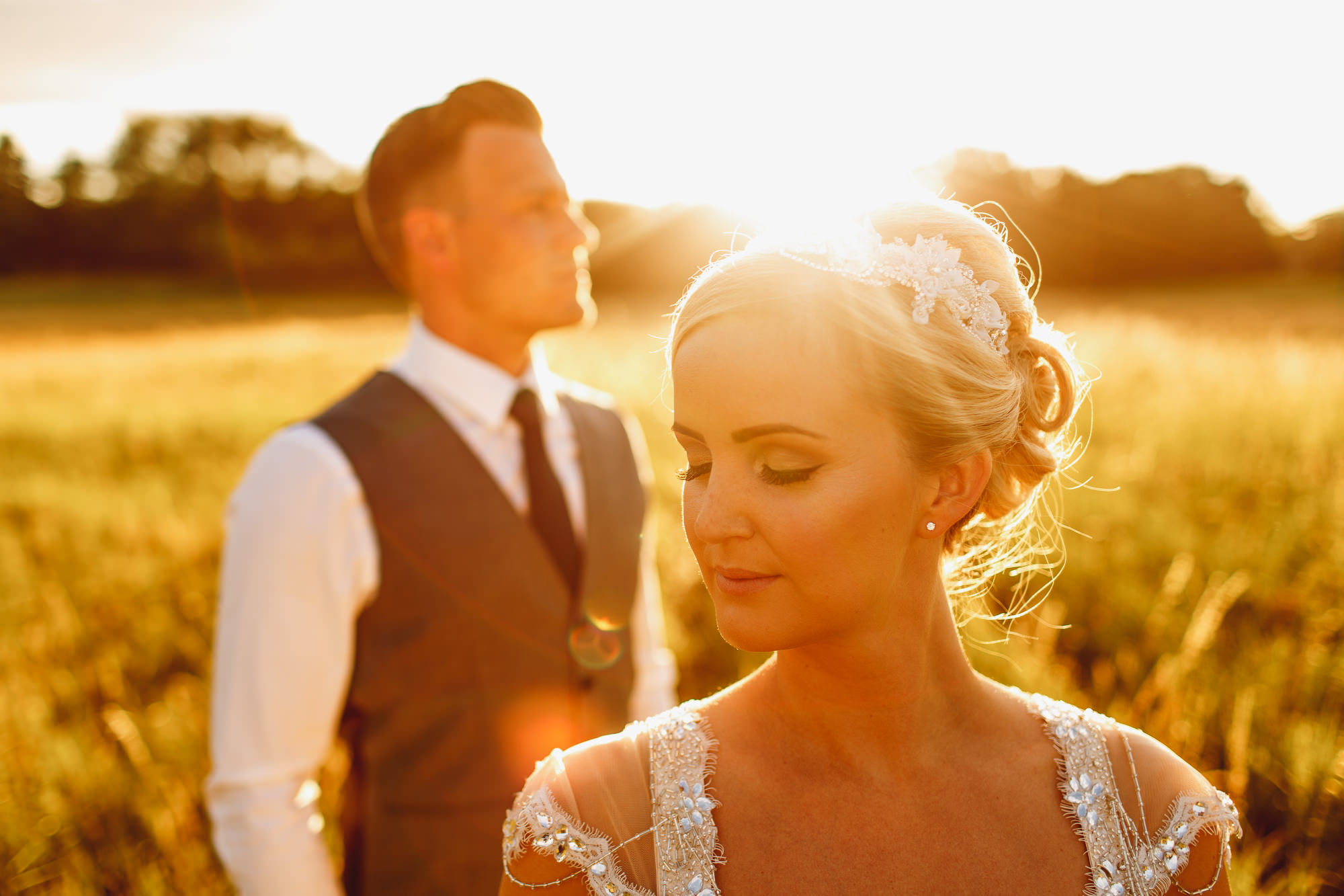 Best Cheshire Wedding Photographer 2015