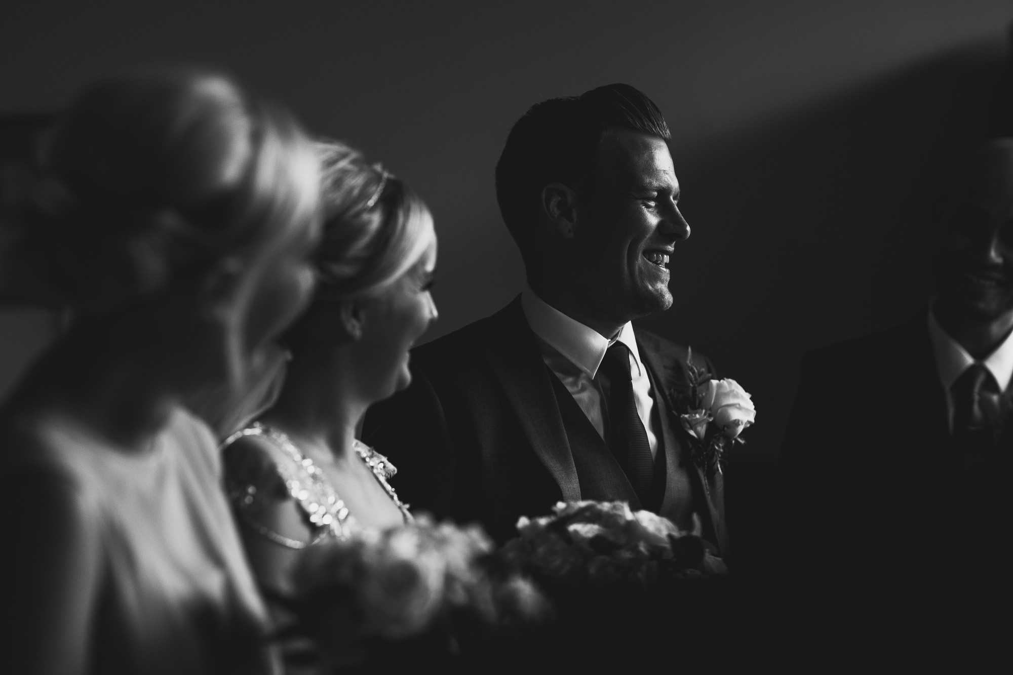 Rossett Wedding Photography North Wales