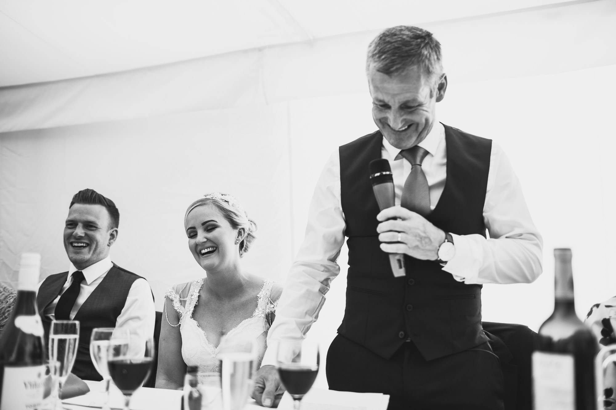 Rossett Wedding Photographer North Wales