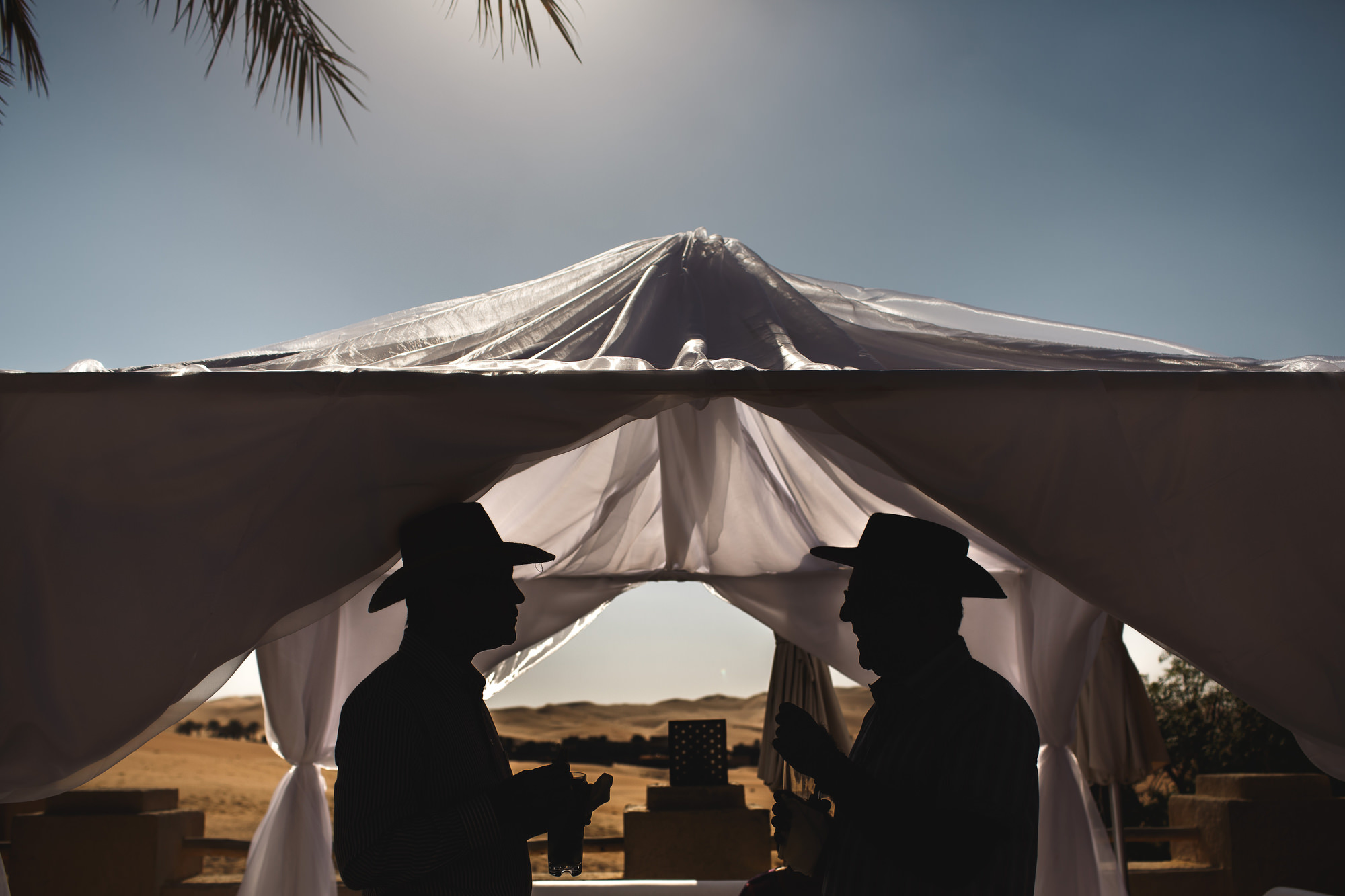 Qasr al sarab wedding photography