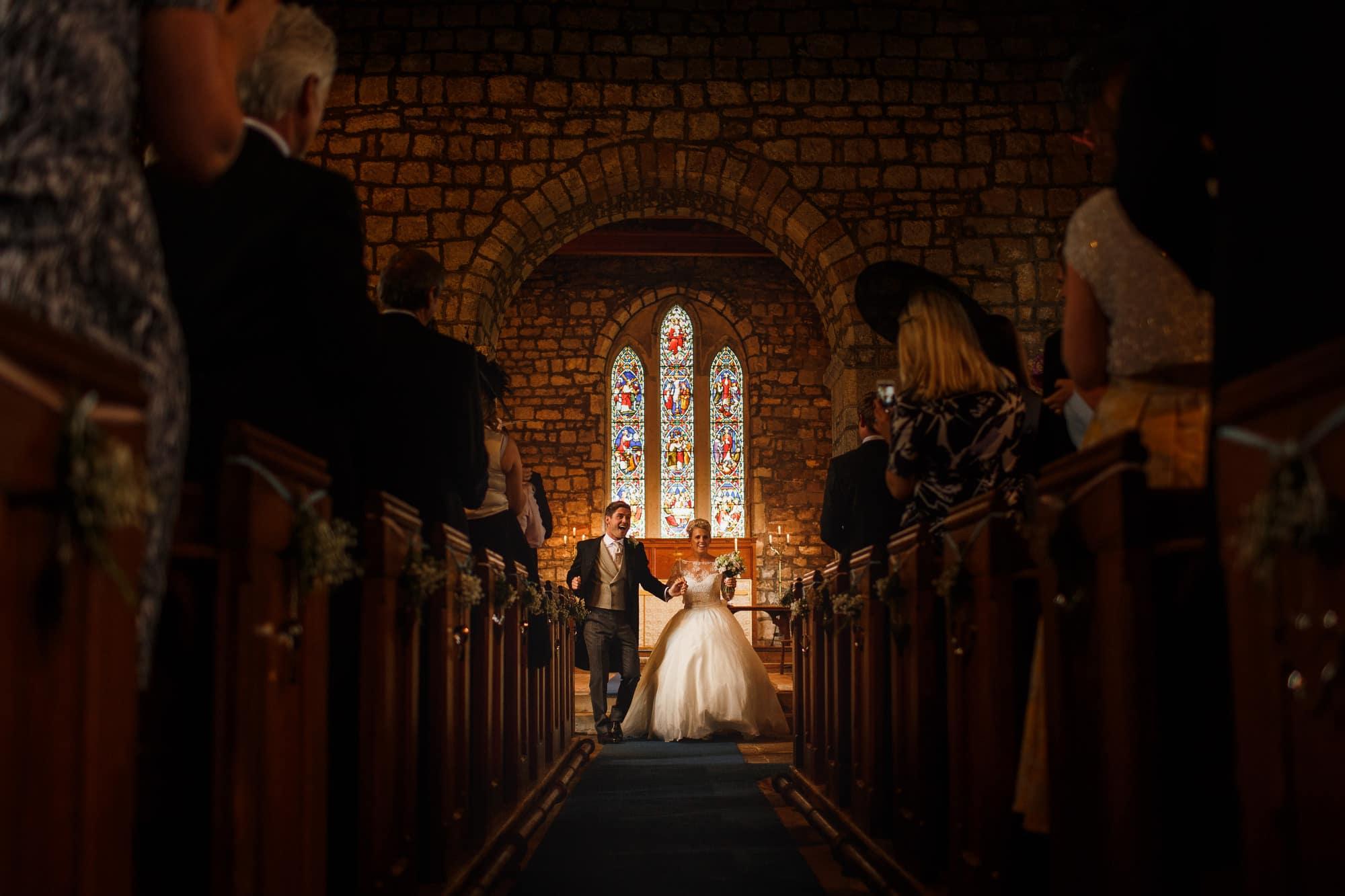 Luxury marquee wedding photography 14