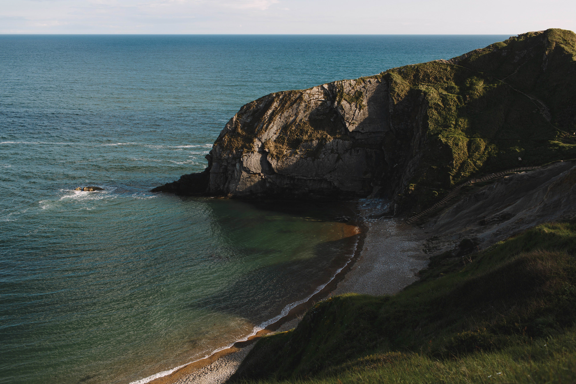 Pre Wedding Photography Dorset Durdle Door