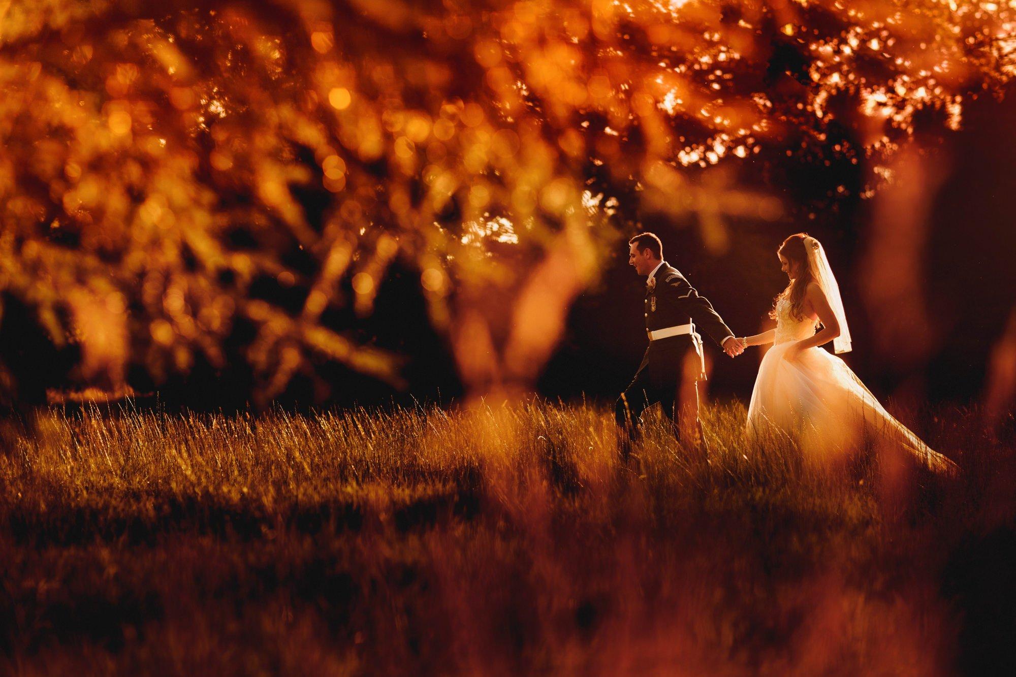 Cheshire wedding photography  UK - Oak Tree Peover