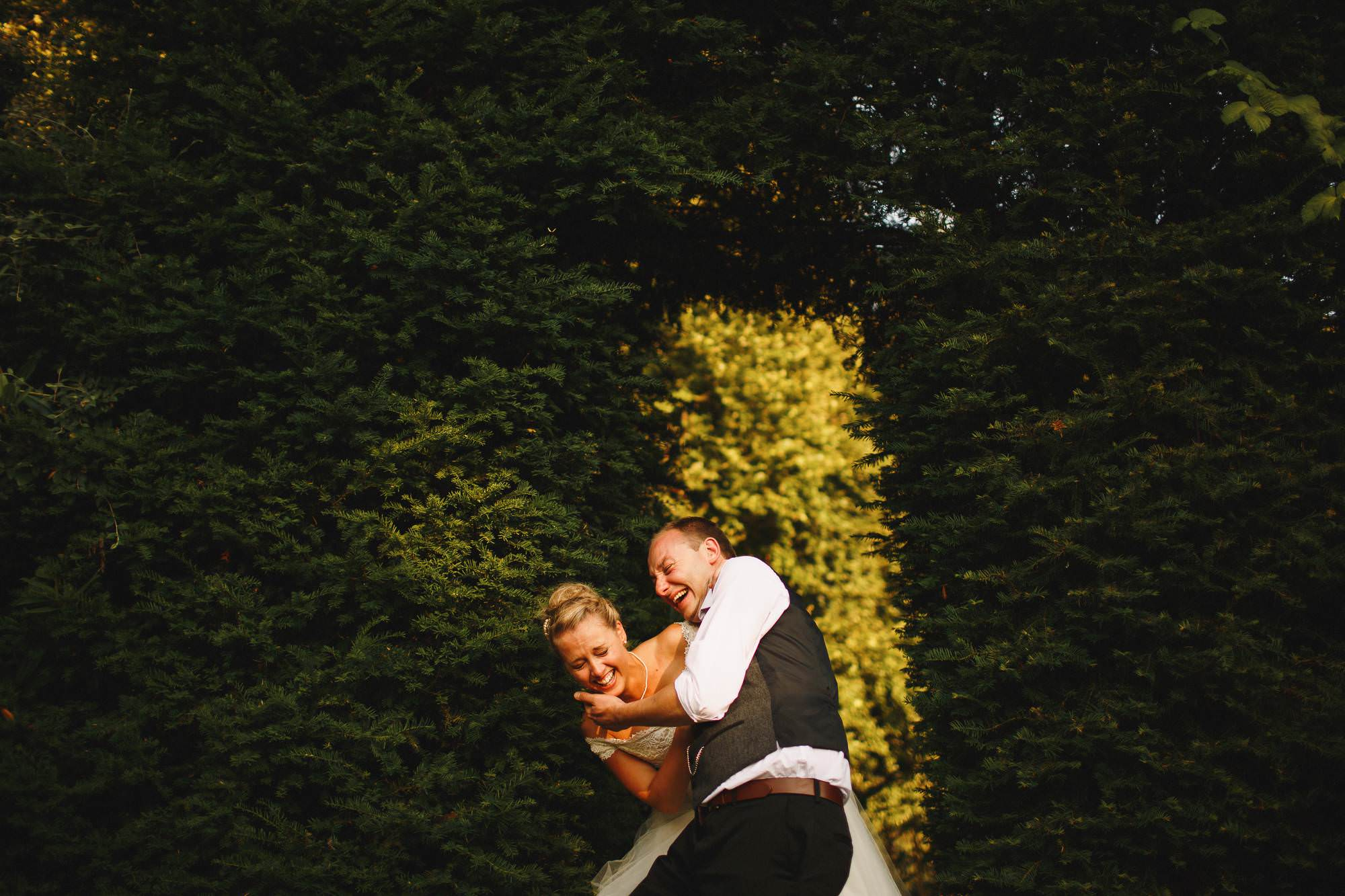 Cheshire wedding photography UK - Nunsmere Hall