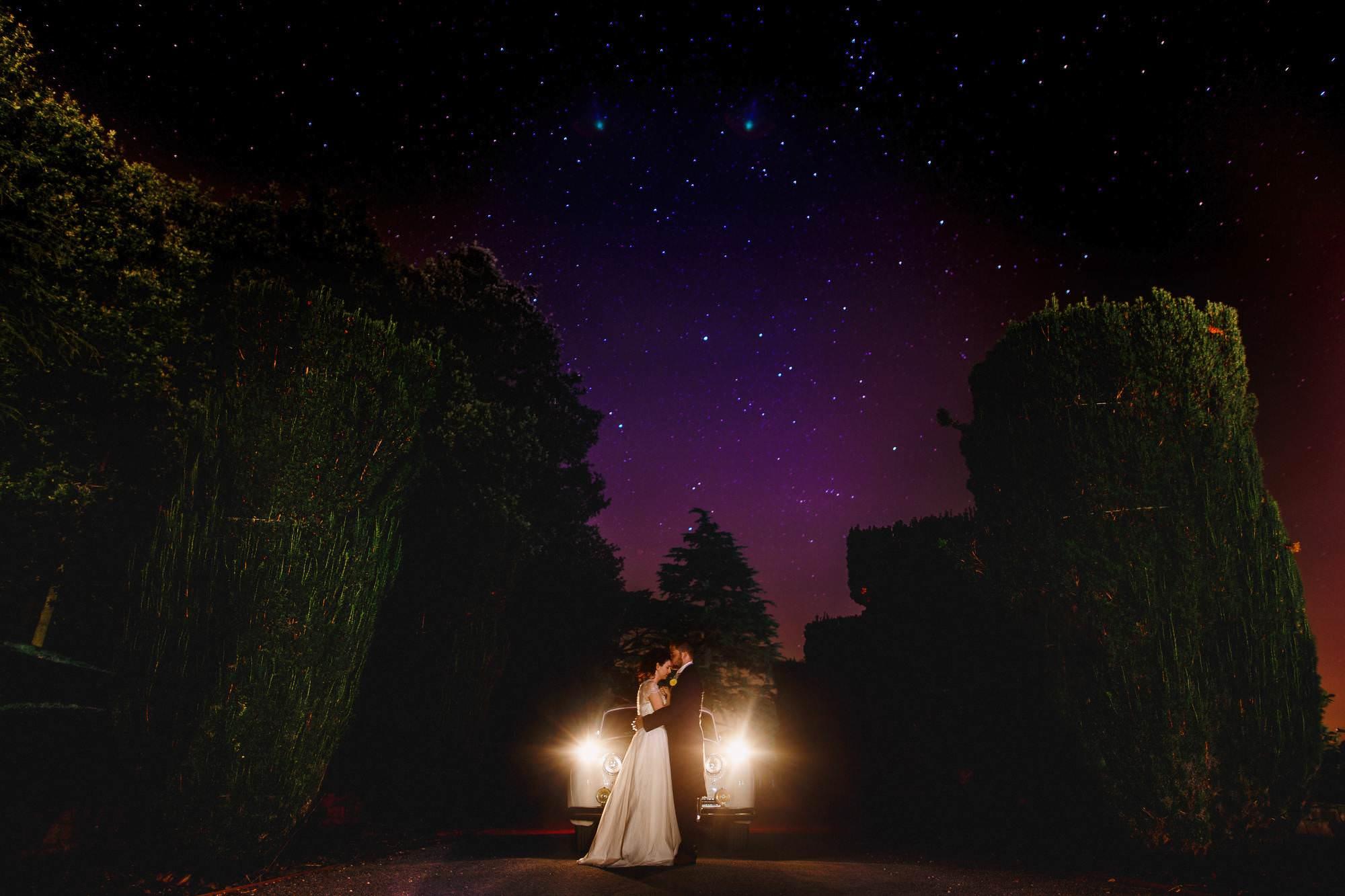 Derbyshire wedding photography UK - Osmaston Park