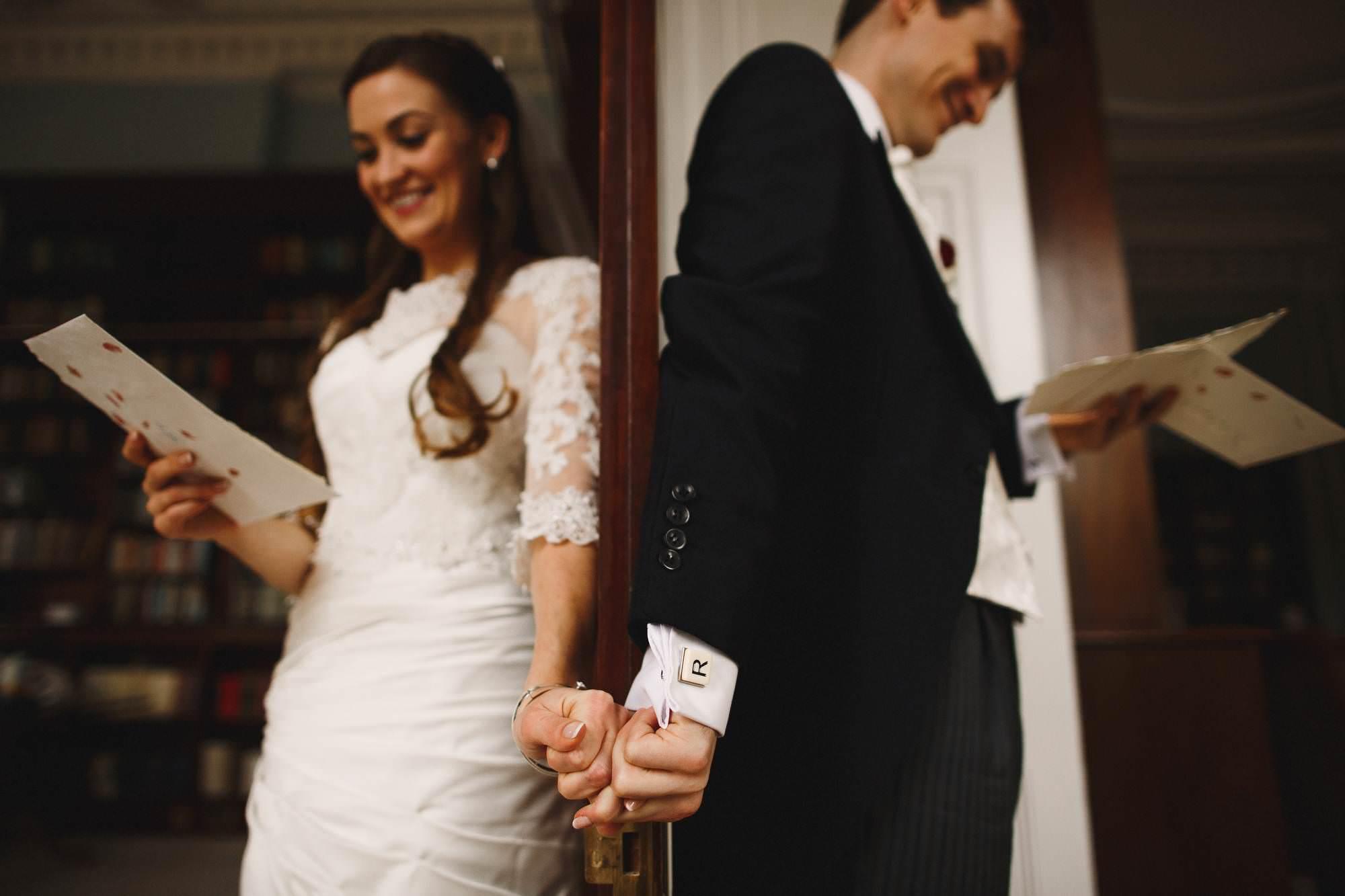 London wedding photography UK - Carlton House Terrace