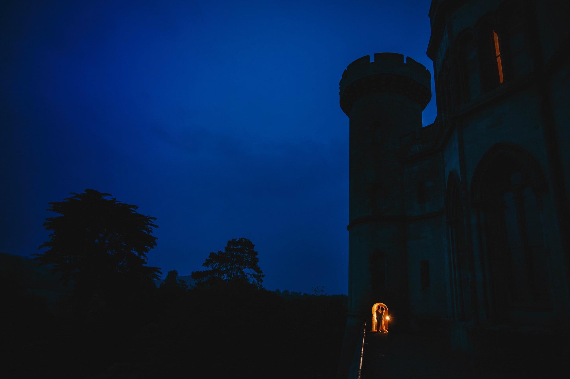 Eastnor Castle Wedding Photography UK