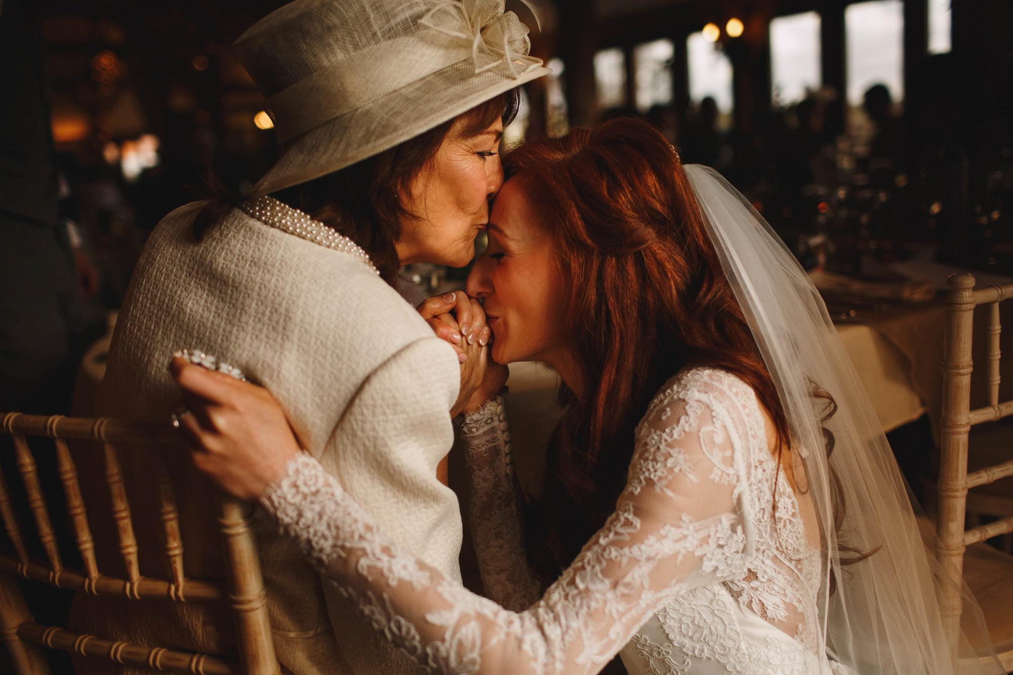 Cheshire wedding photography UK - Sandhole Oak Barn Family Love