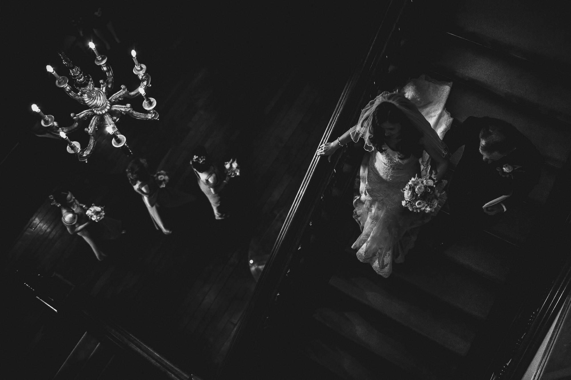 Cheshire wedding photography UK - Arley Hall