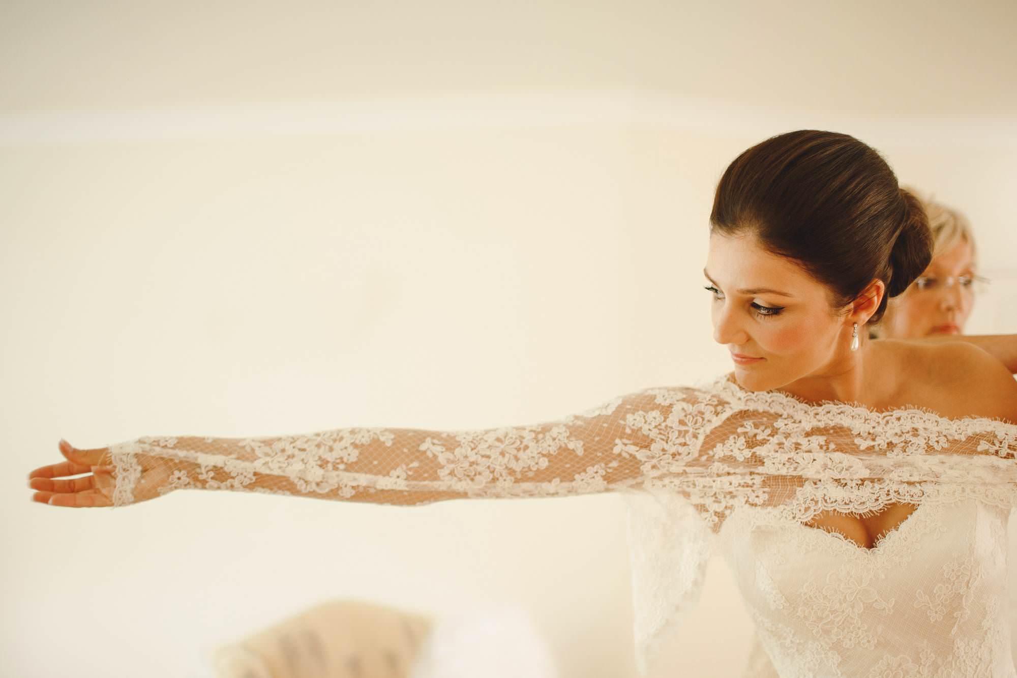Cheshire wedding photography UK - Styal Lodge