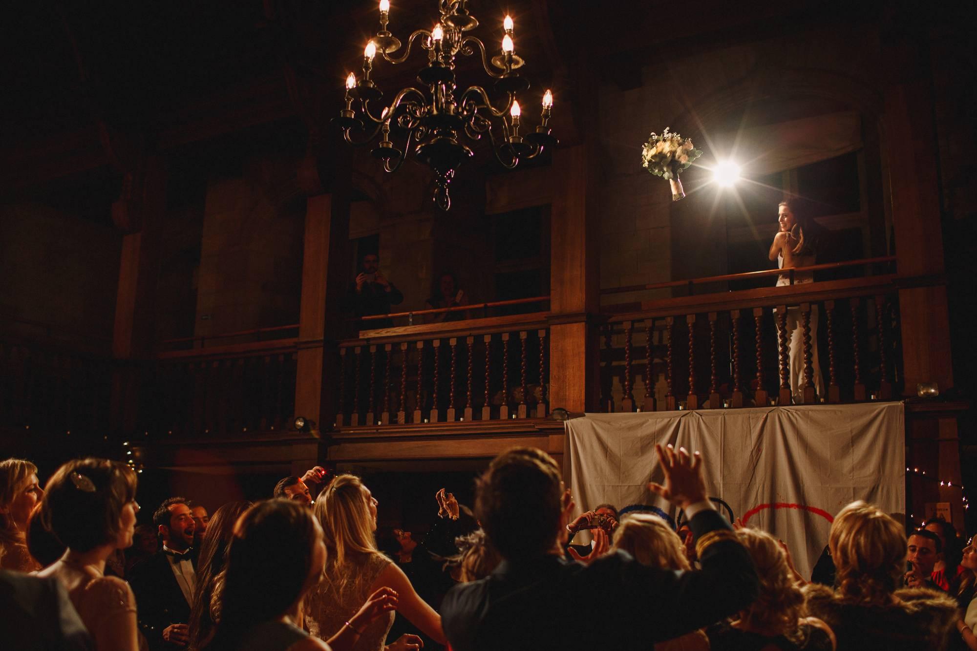 Inverness wedding photography - Achnagairn House