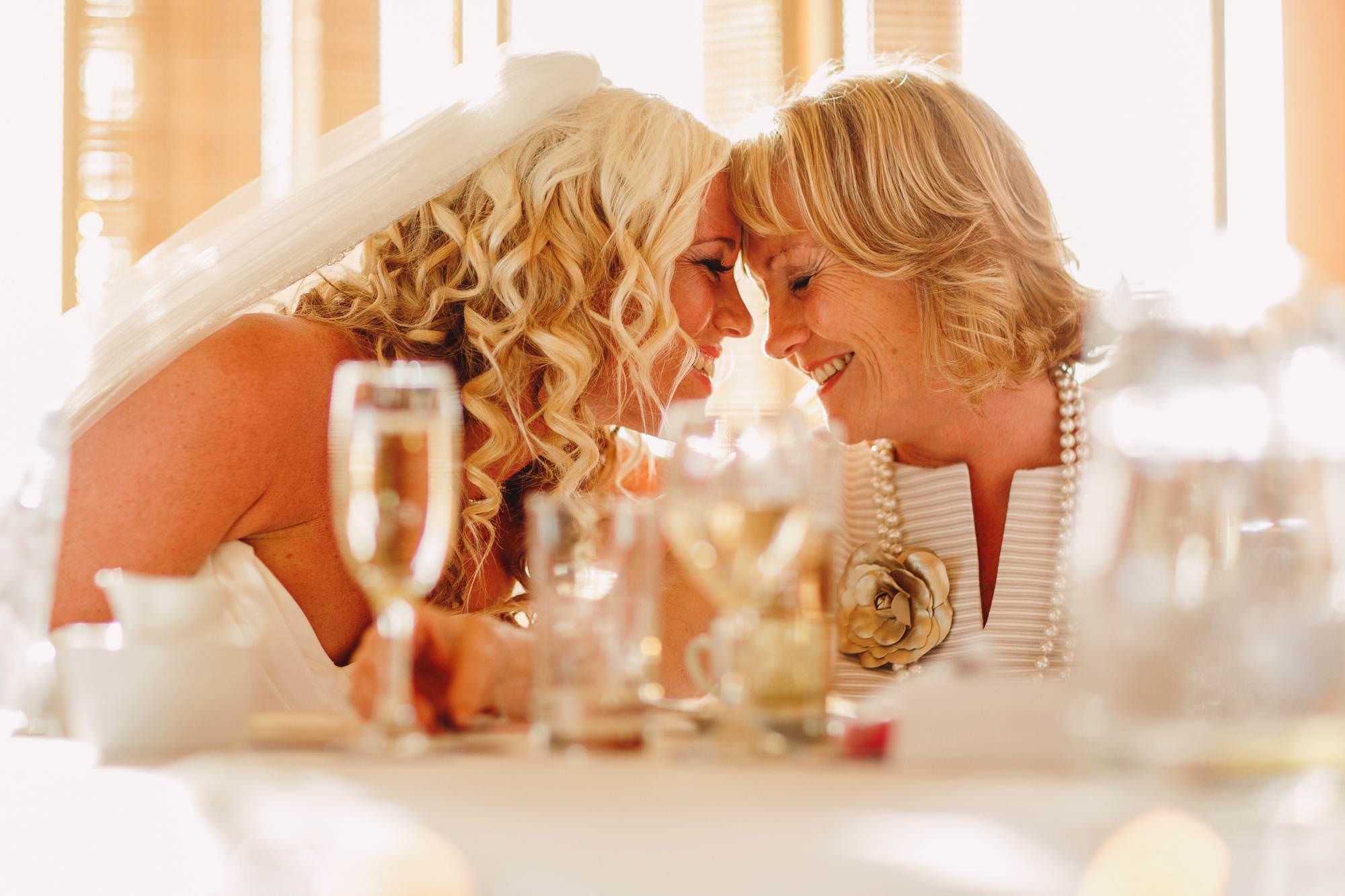 Family love wedding photography
