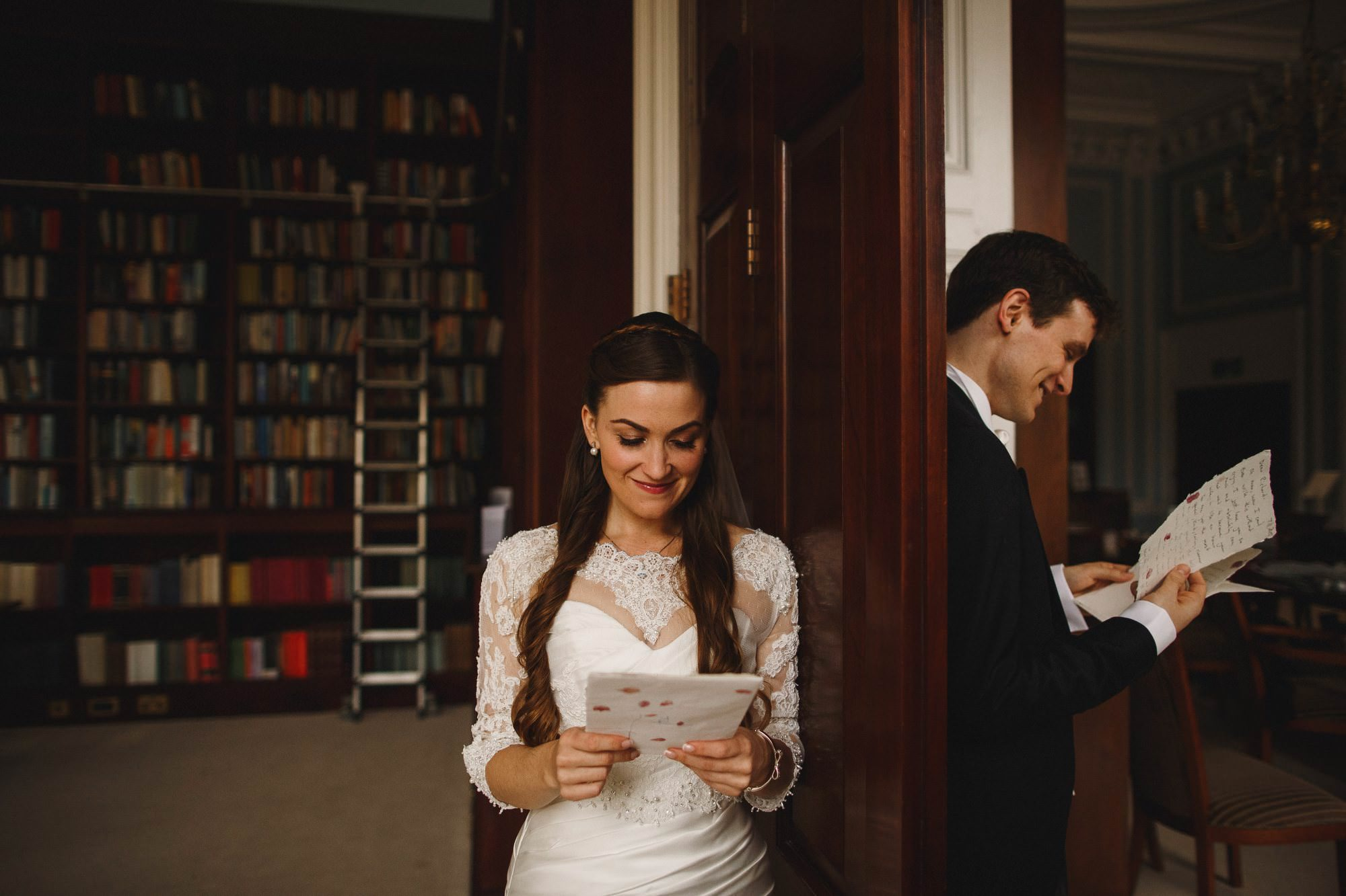 Carlton House Terrace Wedding Photography London