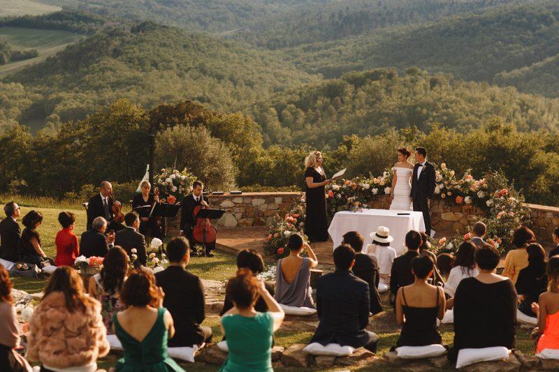 Castello Di Casole Wedding Photographer Tuscany