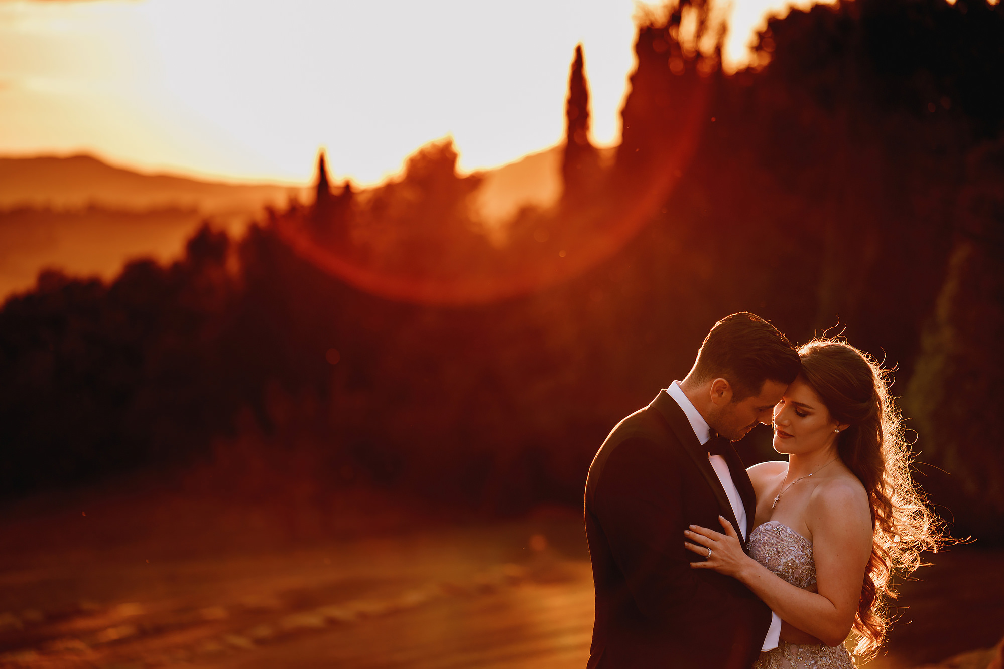 Castello di Casole wedding photographer Tuscany