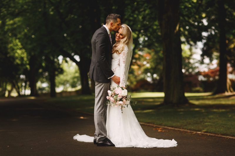 Colshaw Hall Wedding Photographer Cheshire