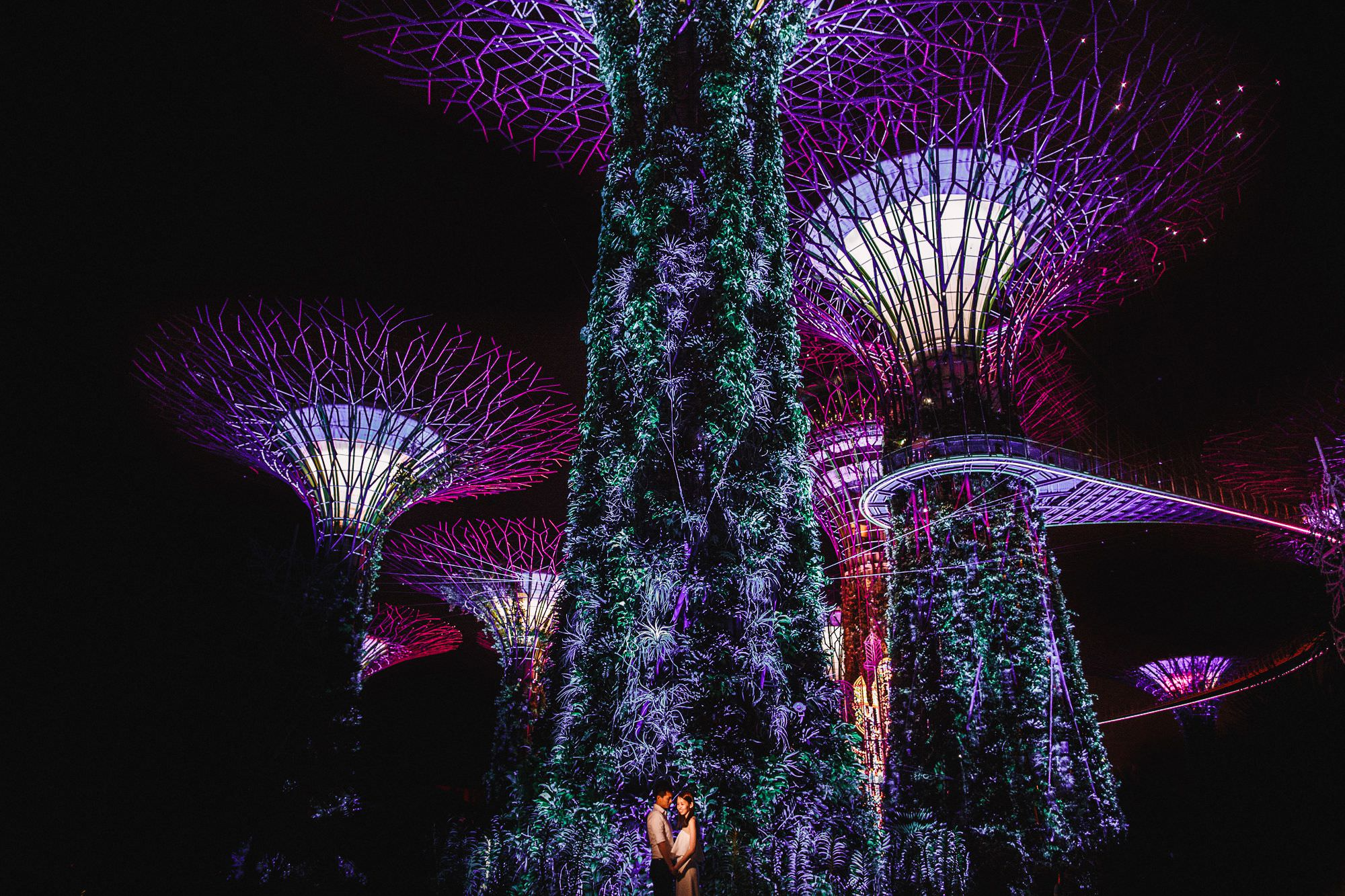 Singapore Destination Wedding Photographer ARJ Photography