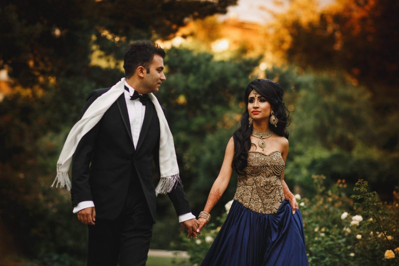 Jumeirah Carlton Tower Wedding Photographer London