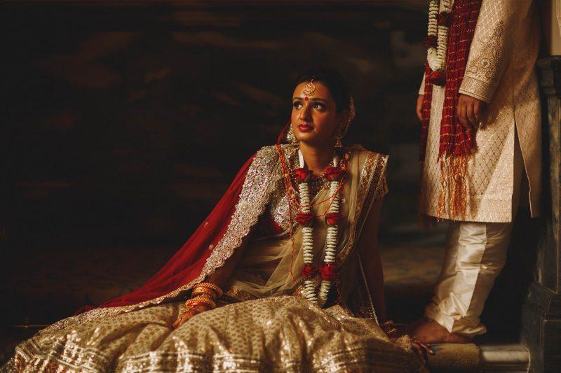 Landmark Hotel Wedding Photographer London