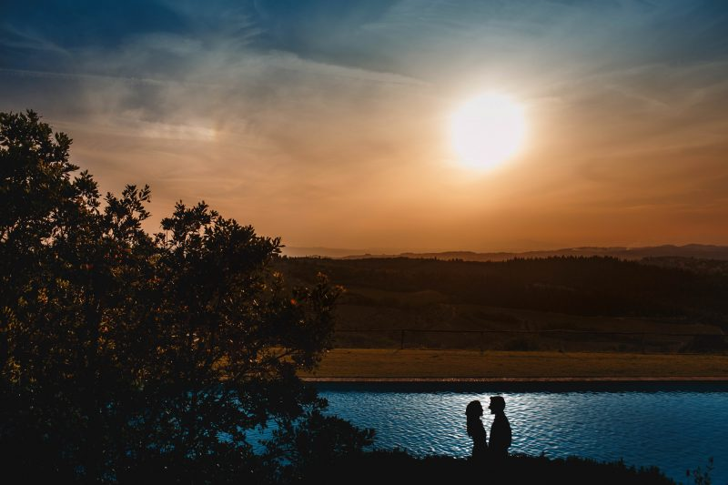 Tuscany Wedding Photographer Siena