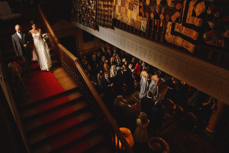 Walcot Hall Wedding Photographer Shropshire