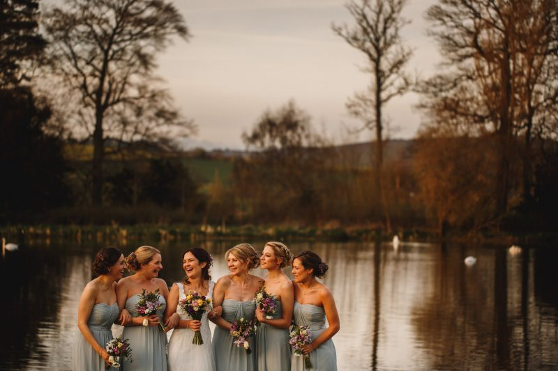 Walcot Hall Wedding Photographer Shropshire