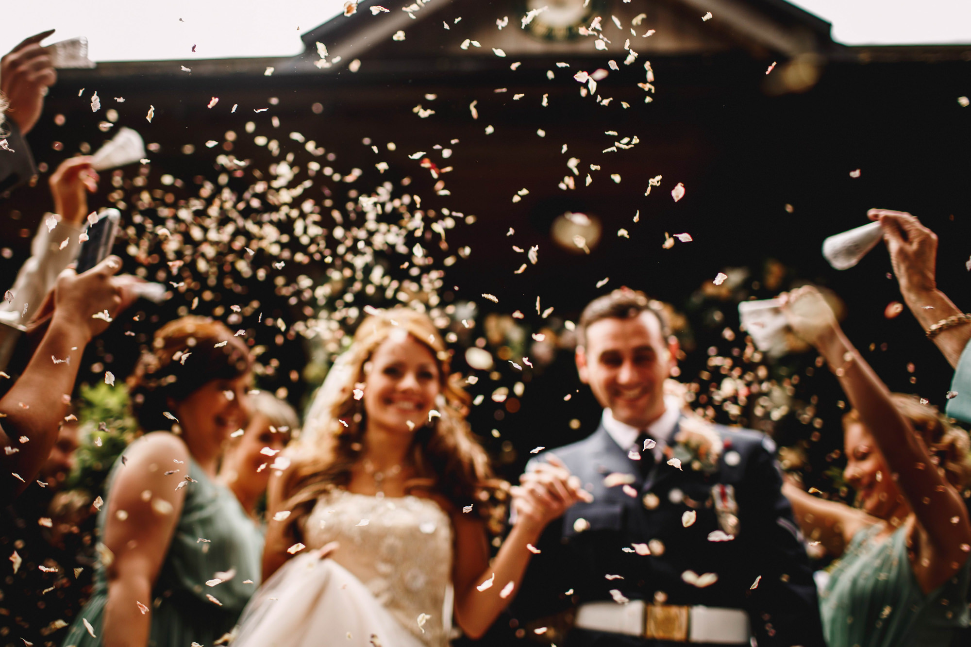 Best wedding photographers of 2016