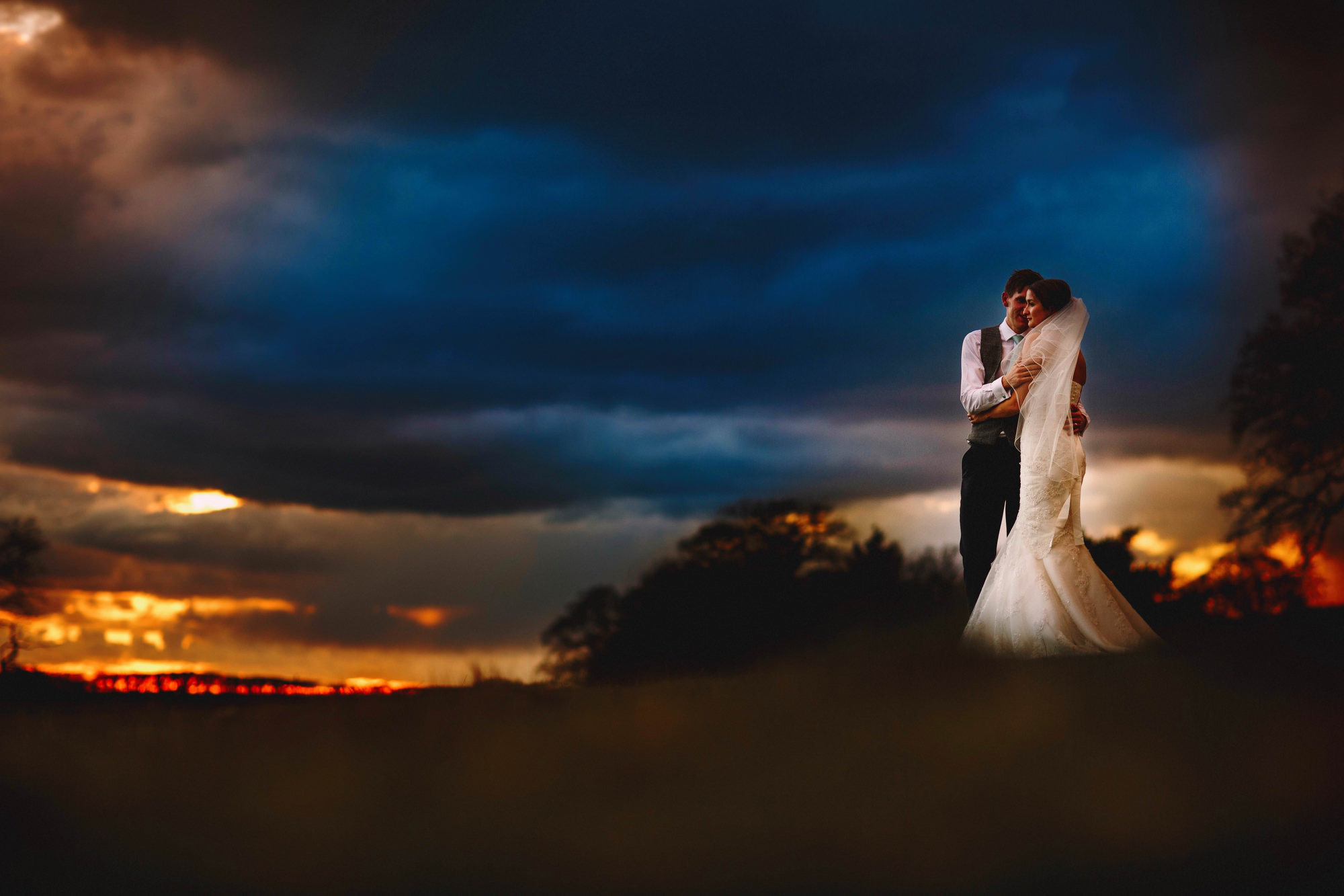Best destination wedding photography of 2016