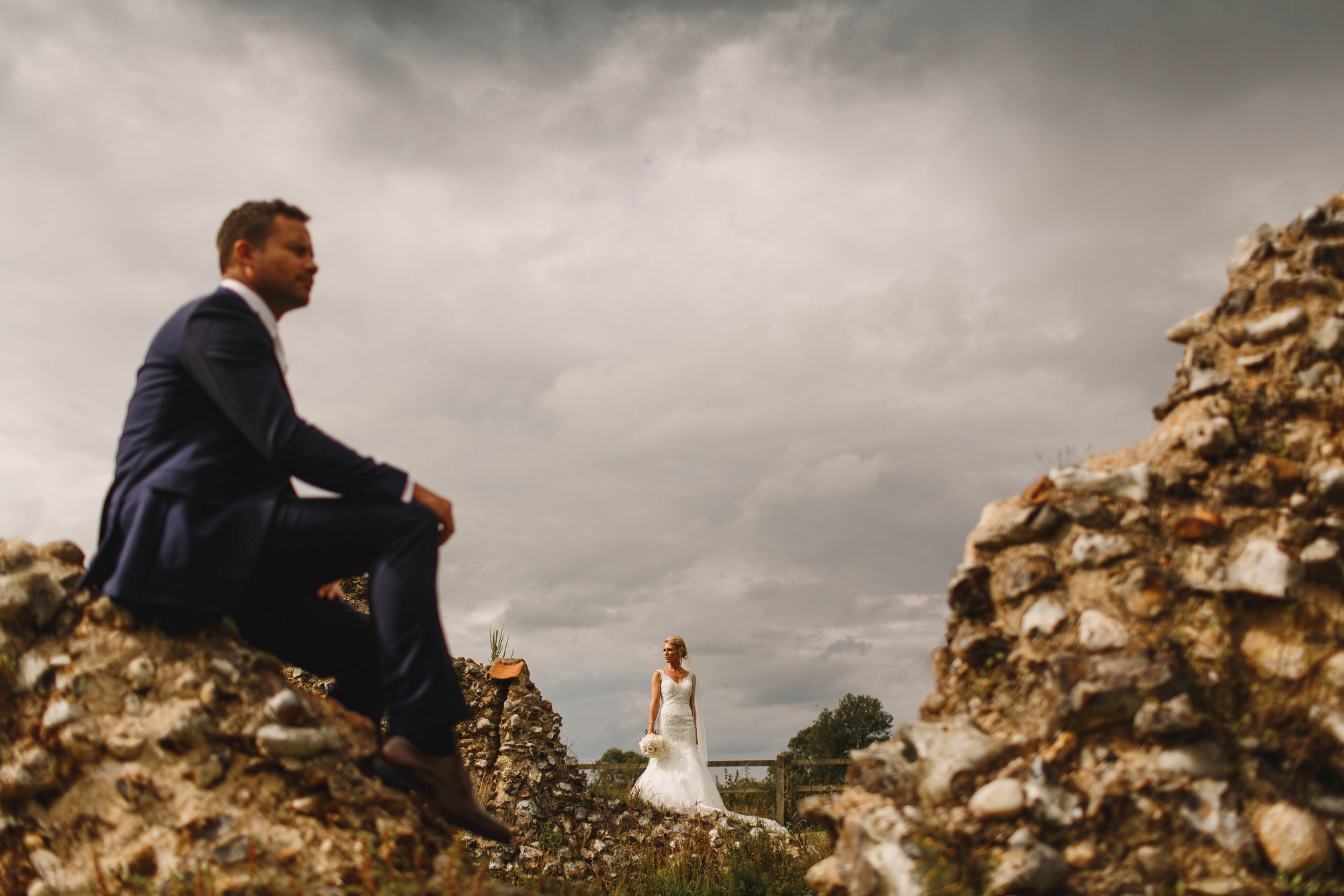 Amazing wedding photography 2016