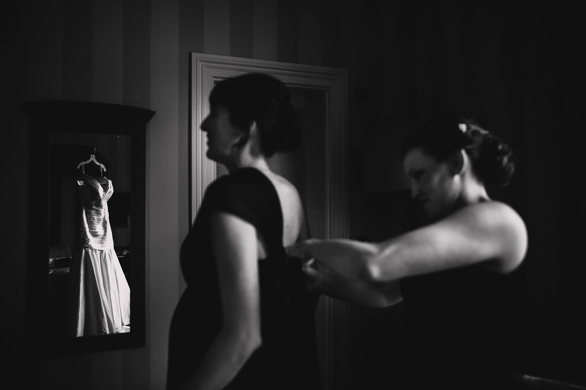 Wahurst castle wedding photography 04
