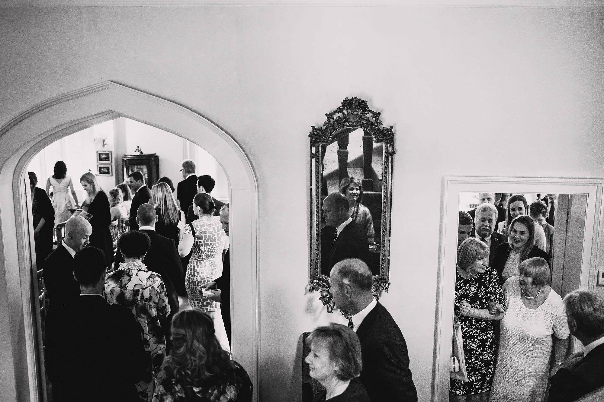 Wahurst castle wedding photography 11