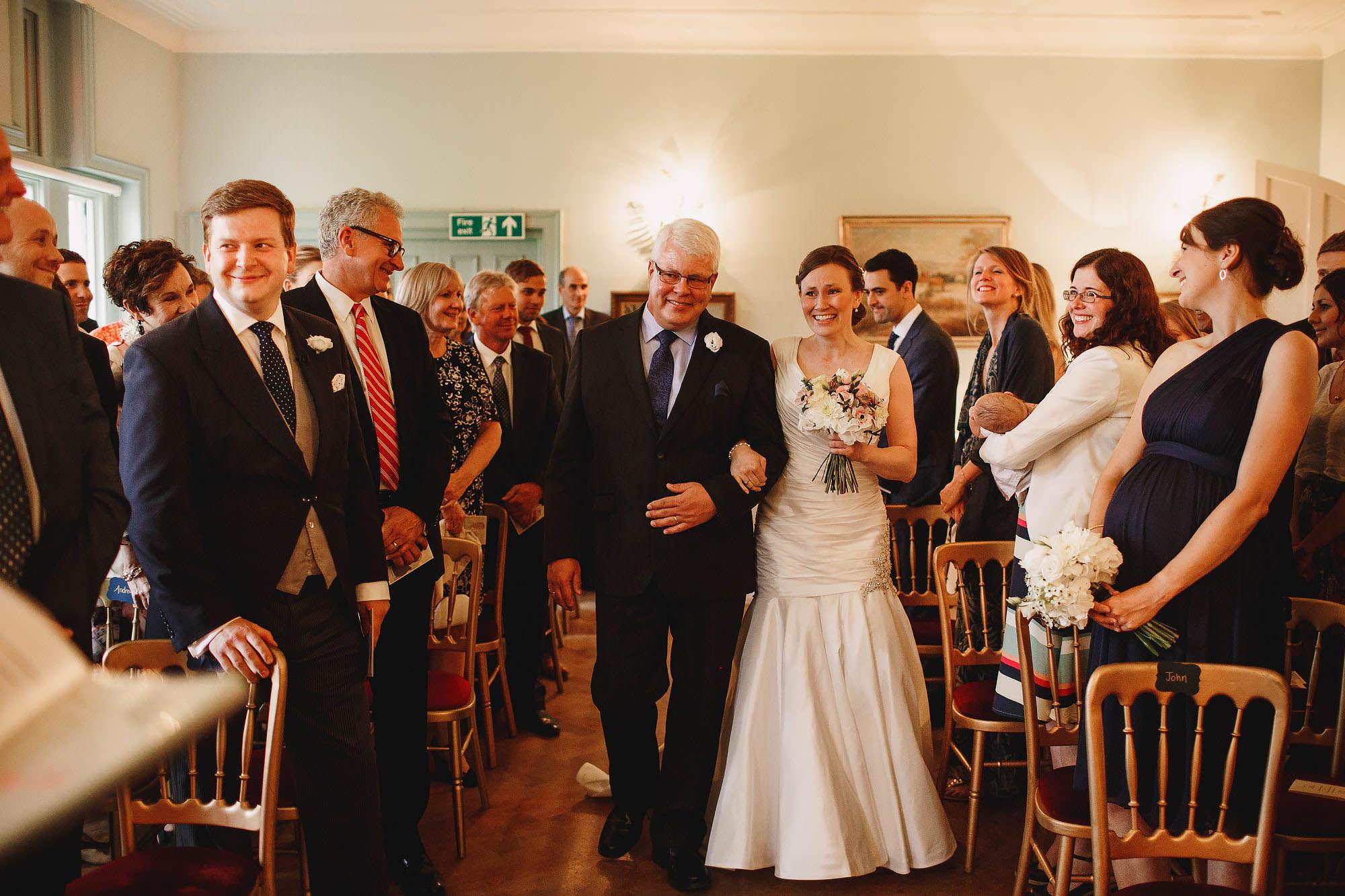 Wahurst castle wedding photography 13