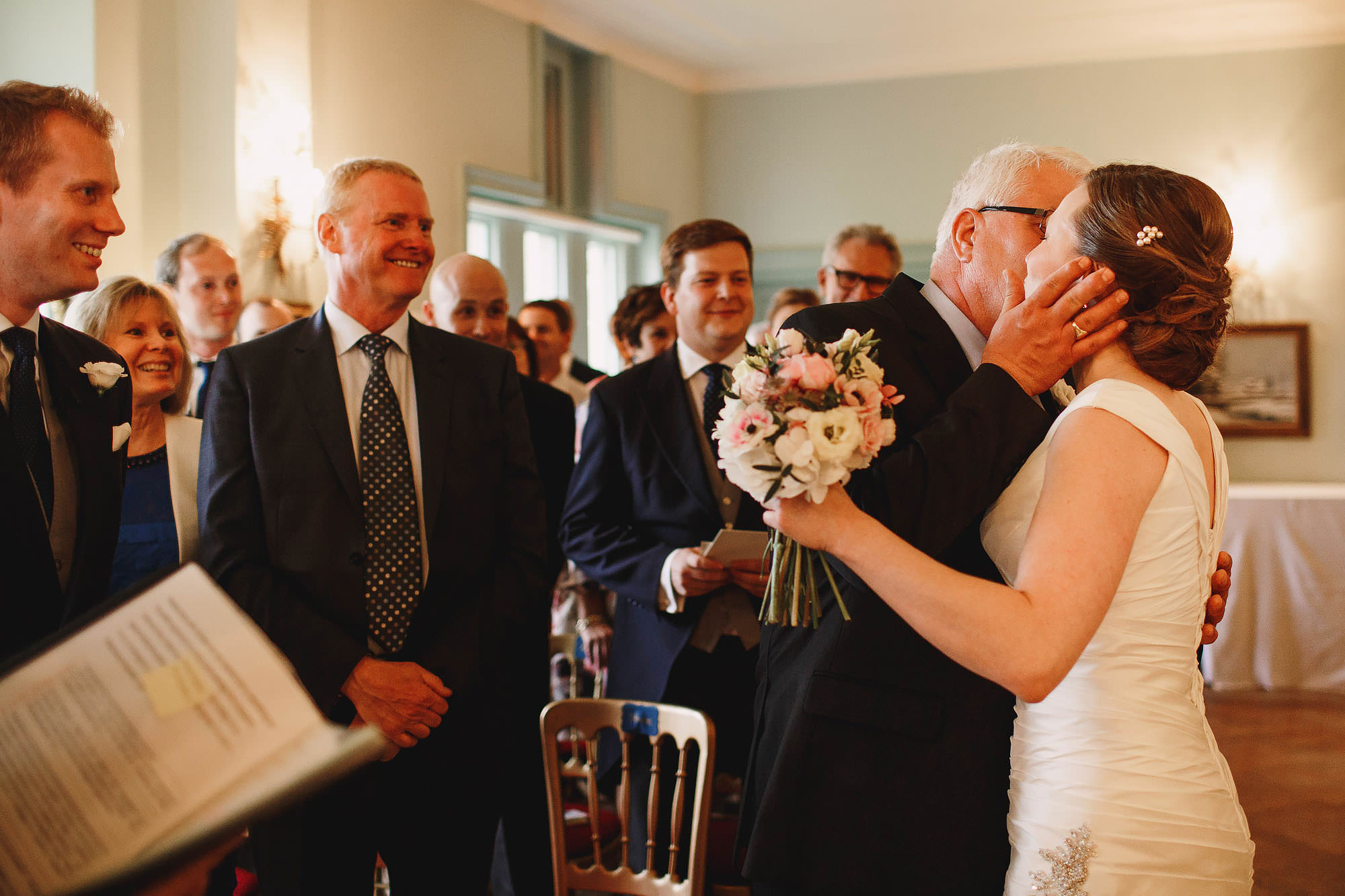 Wahurst castle wedding photography 14