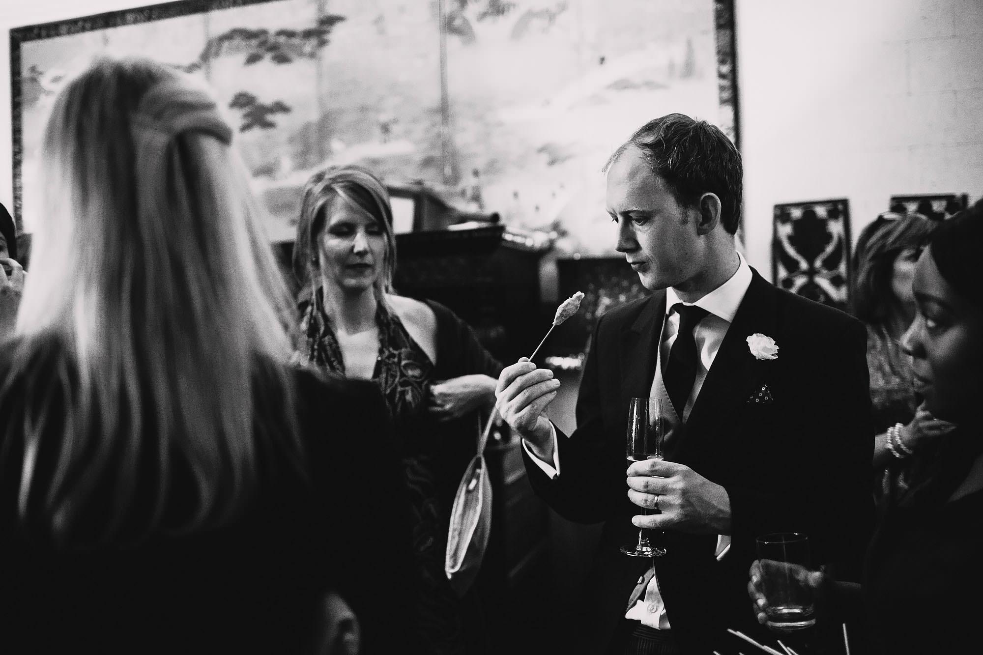 Wahurst castle wedding photography 24