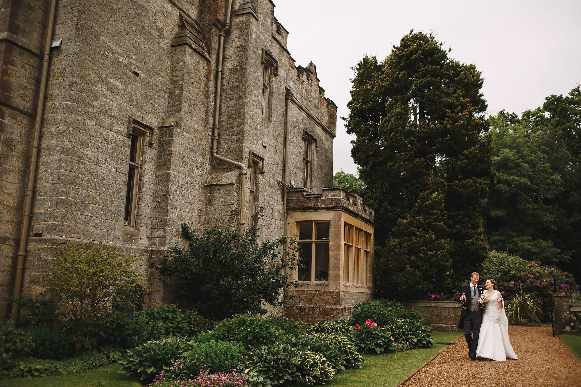 Wahurst castle wedding photography 25