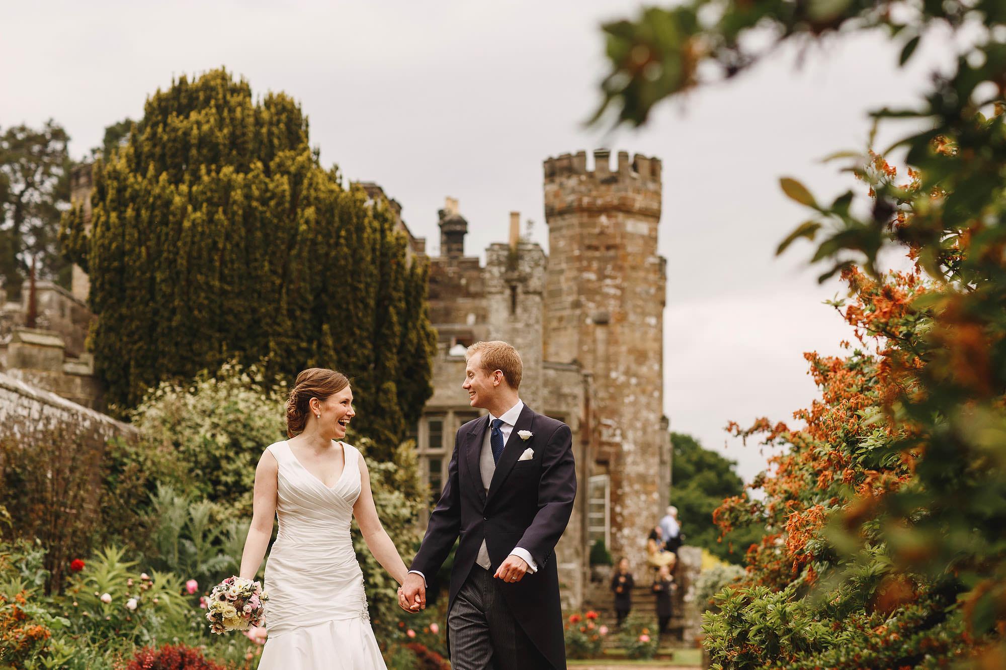 Wahurst castle wedding photography 27