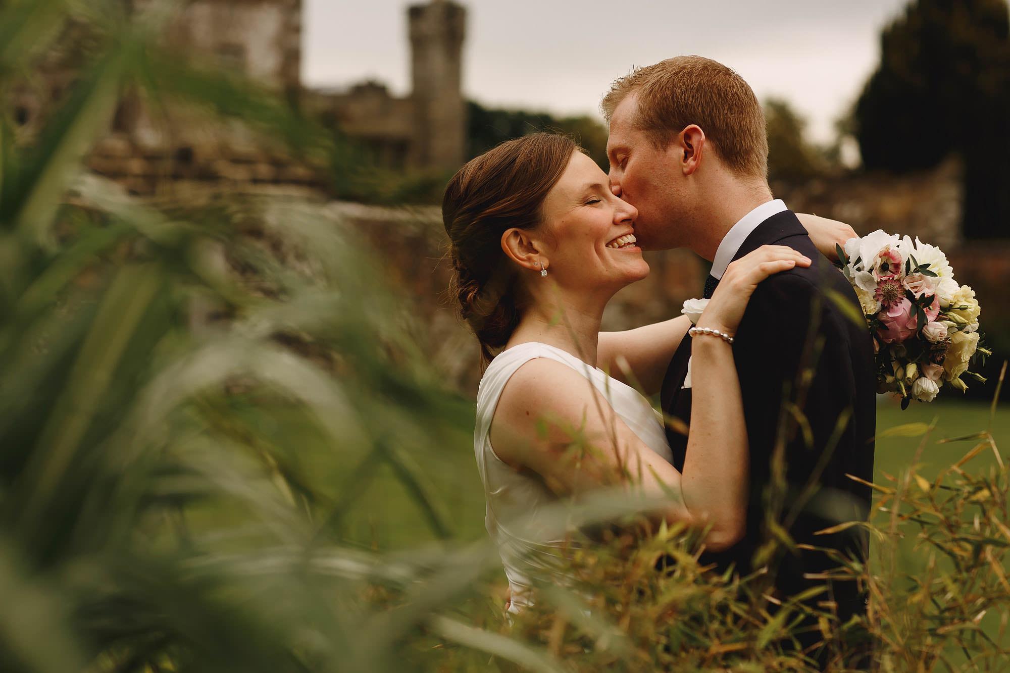 Wahurst castle wedding photography 30