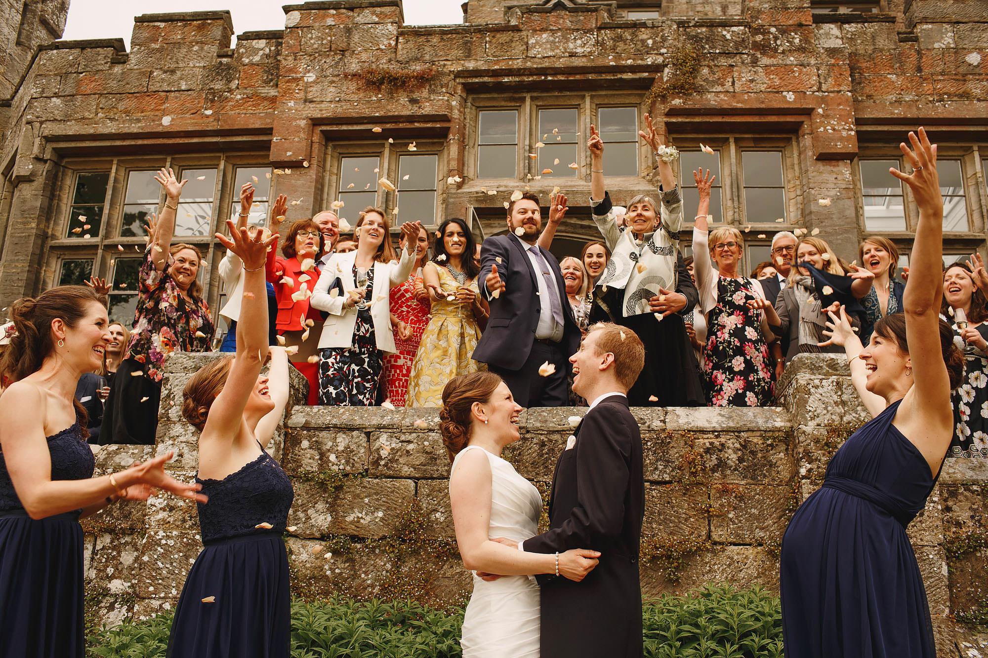 Wahurst castle wedding photography 31