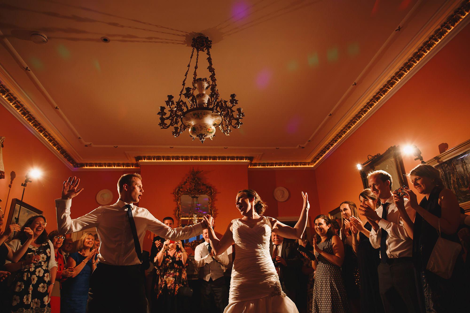 Wahurst castle wedding photography 41