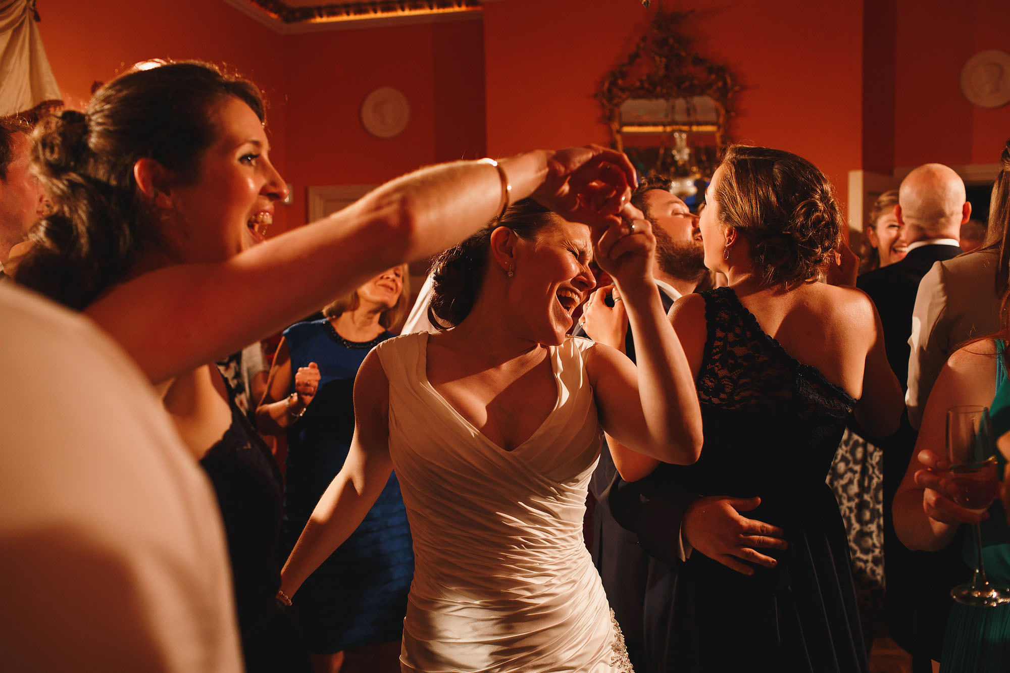 Wahurst castle wedding photography 42