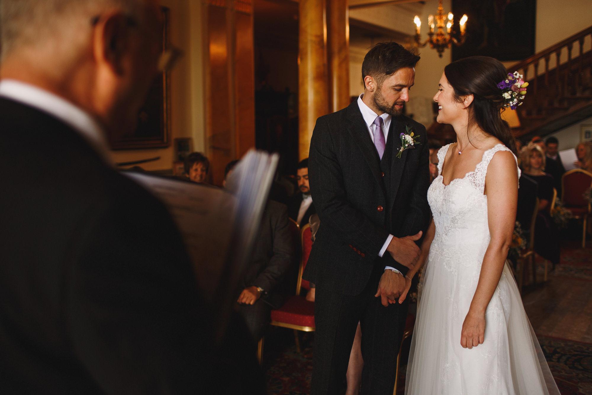 Walcot hall wedding photography shropshire 11