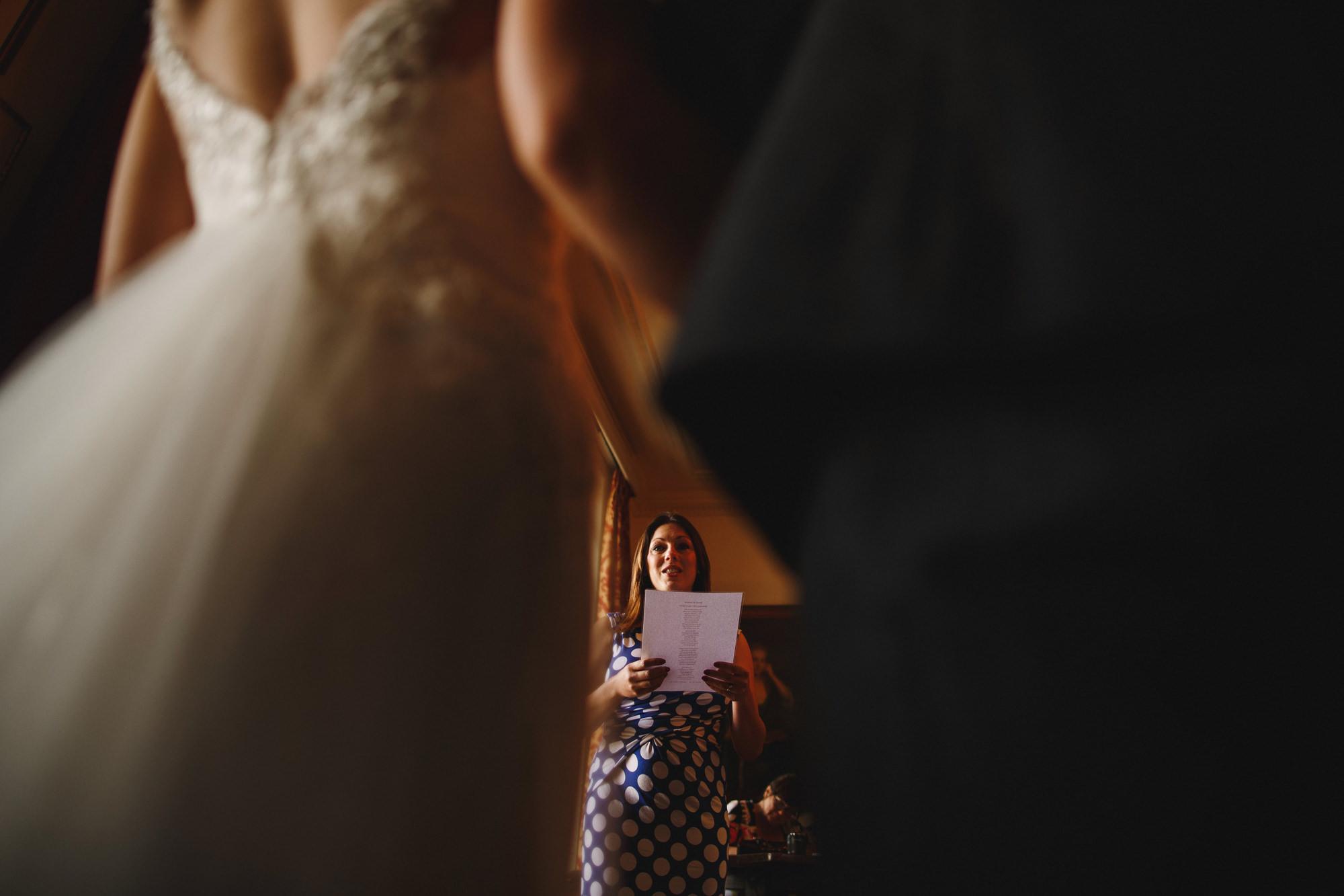 Walcot hall wedding photography shropshire 14