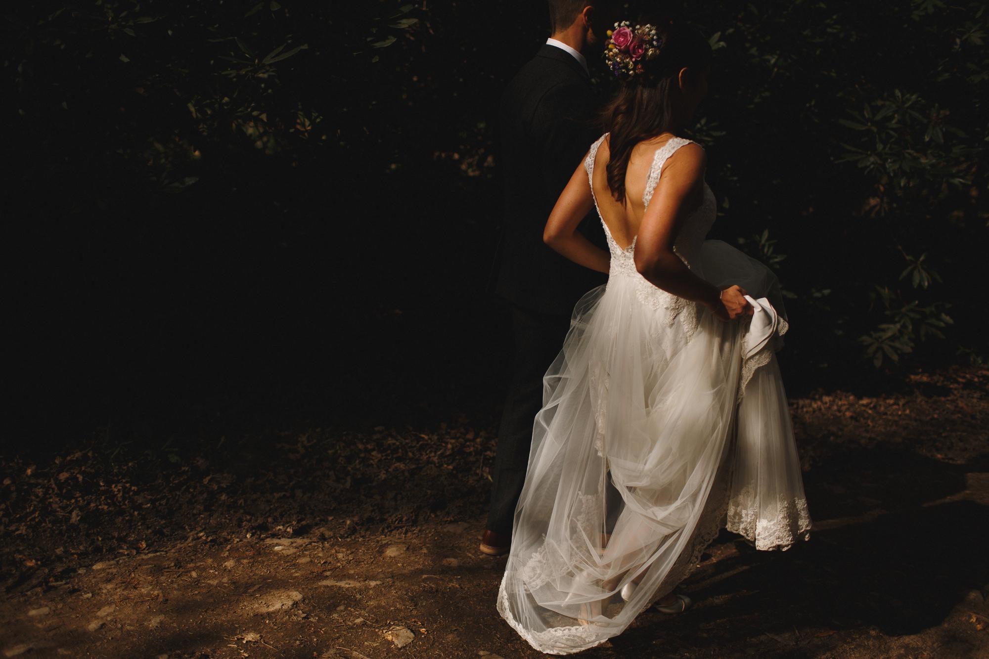 Walcot hall wedding photography shropshire 20