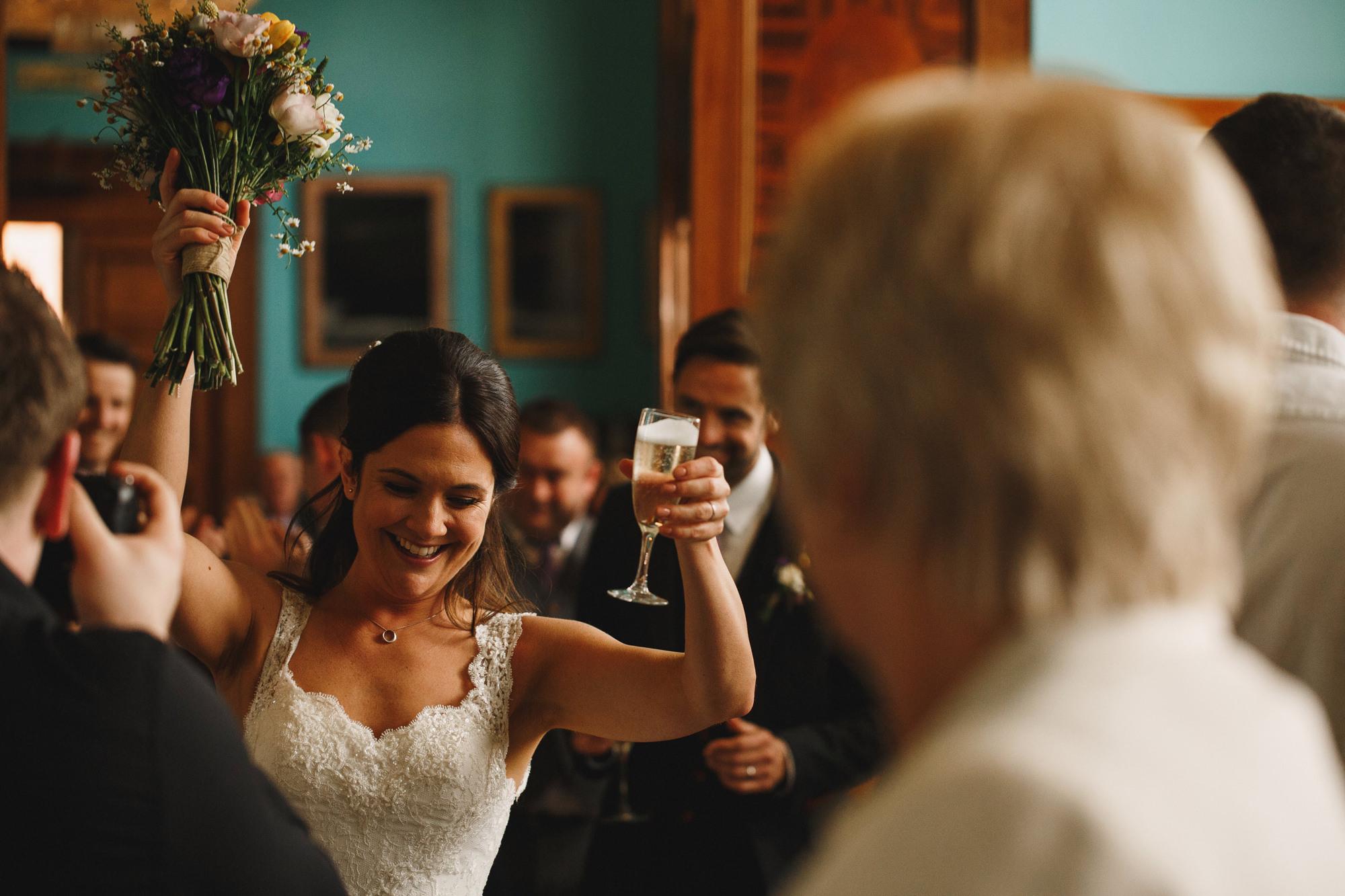 Walcot hall wedding photography shropshire 26
