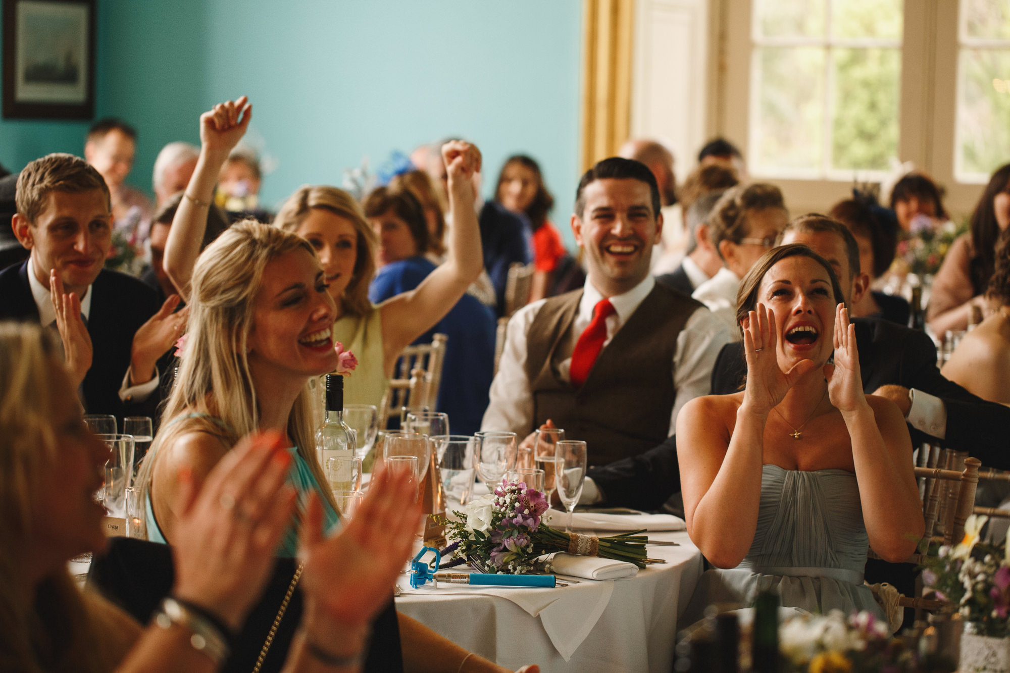 Walcot hall wedding photography shropshire 31