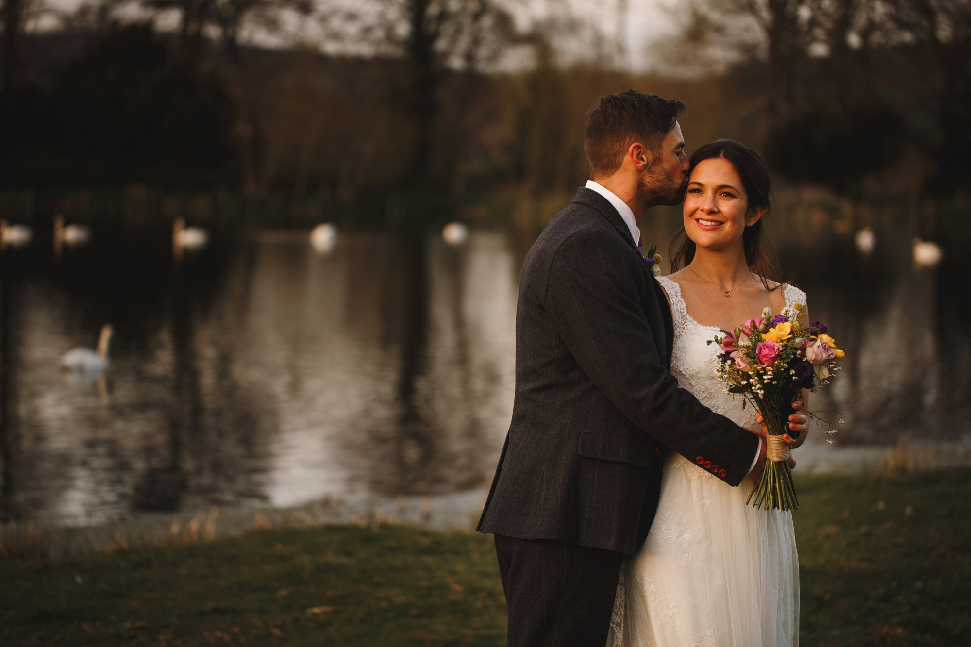 Walcot hall wedding photography shropshire 39