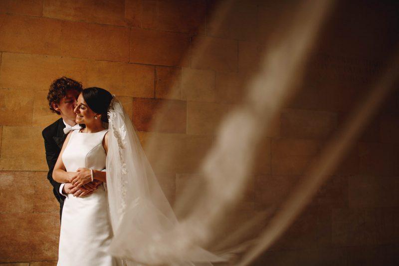Clare college cambridge university wedding photography