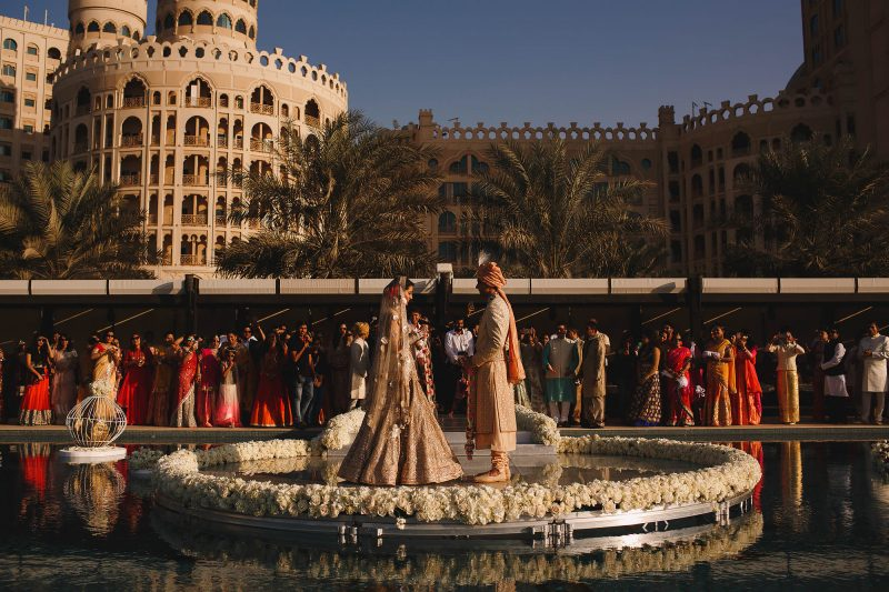 Dubai Wedding Photographer UAE